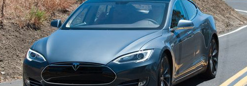 CBS' '60 Minutes' admits to faking Tesla car noise