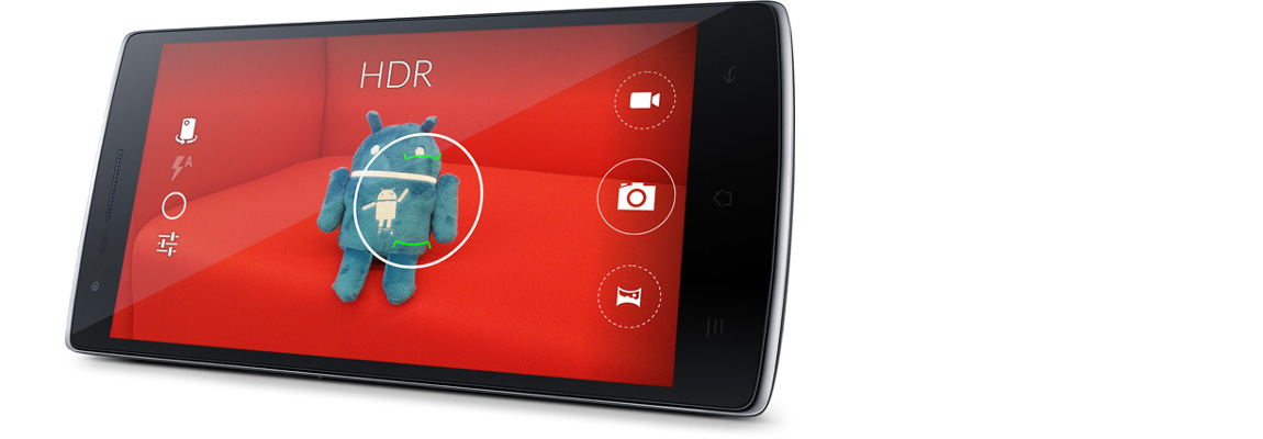 OnePlus – the CyanogenMod phone